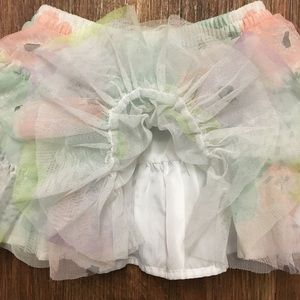 OshKosh B'gosh Bottoms - 3T Genuine Kids from Oshkosh tutu skirt
